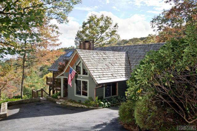 55 Hutchinson Court, Highlands, NC 28741 (MLS #89661) :: Lake Toxaway Realty Co
