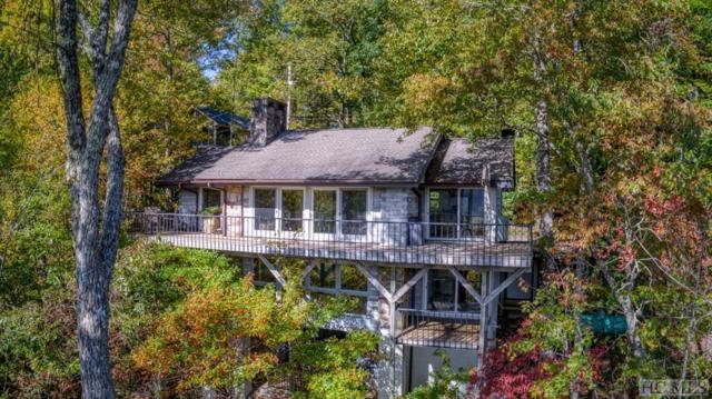 110 Zermatt Circle, Highlands, NC 28741 (MLS #89671) :: Berkshire Hathaway HomeServices Meadows Mountain Realty