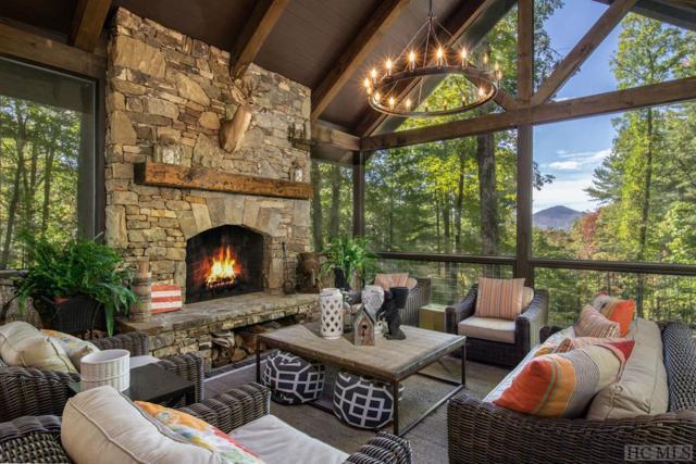 137 Upper Ridge Road, Glenville, NC 28736 (MLS #89685) :: Lake Toxaway Realty Co