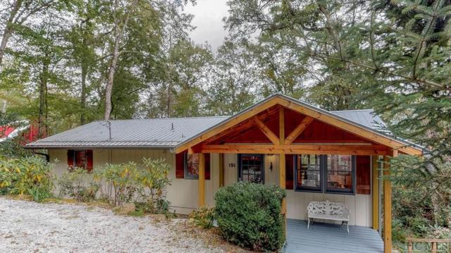 151 Holt Circle, Highlands, NC 28741 (MLS #89692) :: Lake Toxaway Realty Co