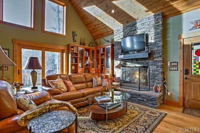 31 West Forest Way, Highlands, NC 28741 (MLS #89707) :: Berkshire Hathaway HomeServices Meadows Mountain Realty