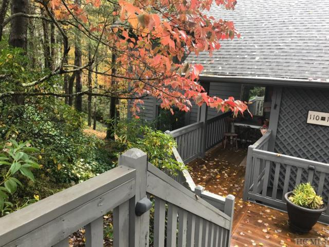 110 River Park Villas Drive A, Sapphire, NC 28774 (MLS #89708) :: Lake Toxaway Realty Co