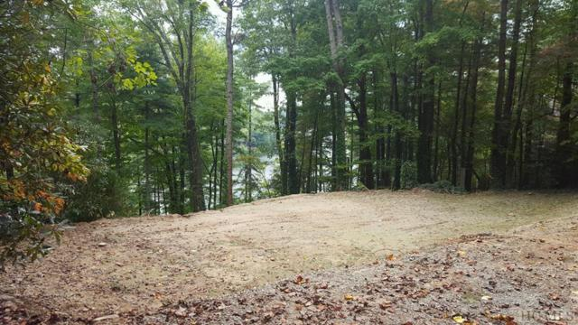 16 Indian Trace, Lake Toxaway, NC 28747 (MLS #89723) :: Lake Toxaway Realty Co
