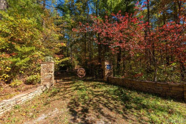 1-4/5/7 Clear Creek Road, Highlands, NC 28741 (MLS #89726) :: Berkshire Hathaway HomeServices Meadows Mountain Realty