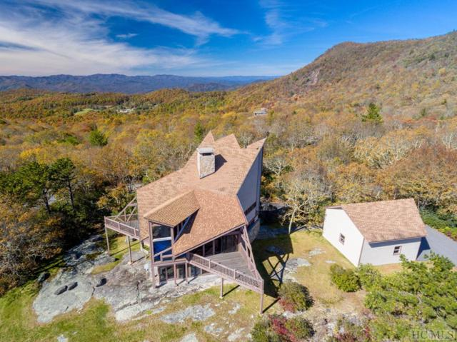 1190 King Gap Road, Highlands, NC 28741 (MLS #89729) :: Berkshire Hathaway HomeServices Meadows Mountain Realty