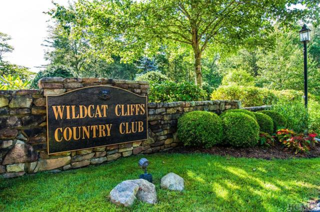 128 Country Club Drive, Highlands, NC 28741 (MLS #89746) :: Lake Toxaway Realty Co