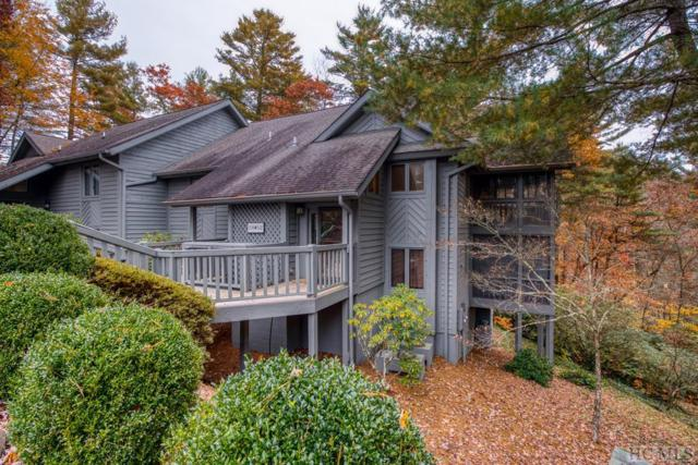 112 River Park Villas Drive D, Sapphire, NC 28774 (MLS #89762) :: Lake Toxaway Realty Co