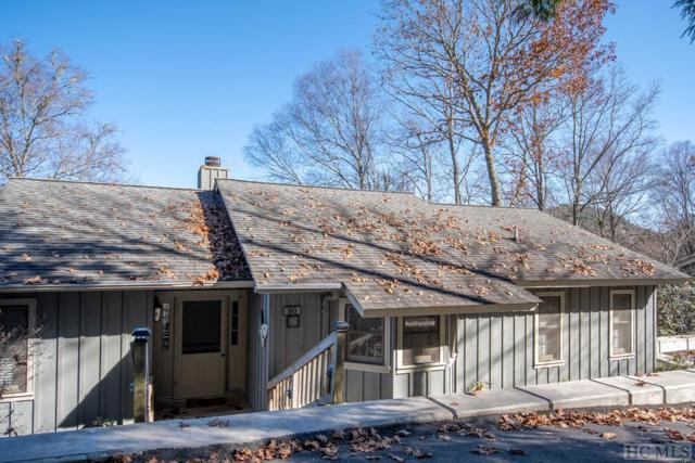 90 Ridge Lake Circle, Highlands, NC 28741 (MLS #89768) :: Landmark Realty Group