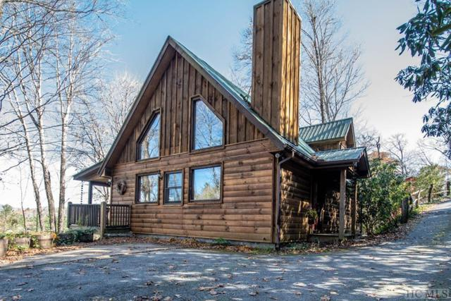 195 Holt Circle, Highlands, NC 28741 (MLS #89769) :: Lake Toxaway Realty Co
