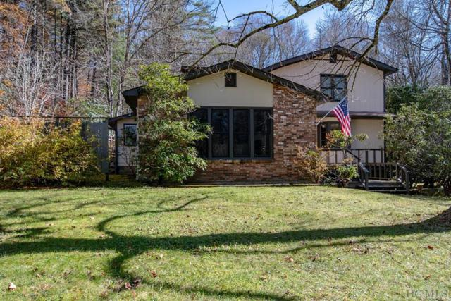 985 Wilson Road, Highlands, NC 28741 (MLS #89773) :: Berkshire Hathaway HomeServices Meadows Mountain Realty