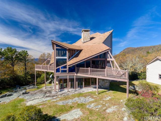 1204 King Gap Road, Highlands, NC 28741 (MLS #89779) :: Berkshire Hathaway HomeServices Meadows Mountain Realty