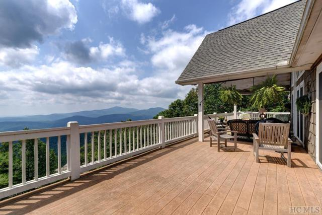 49 Cardwell Eaton Road, Highlands, NC 28741 (MLS #89792) :: Lake Toxaway Realty Co