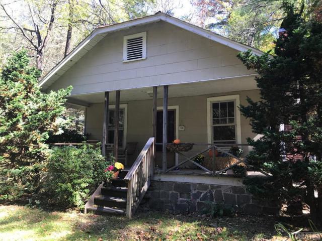 19010 Rosman Hwy, Sapphire, NC 28774 (MLS #89794) :: Landmark Realty Group