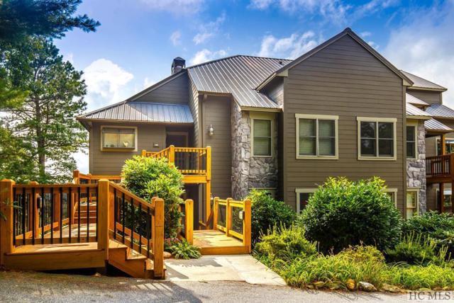 142 Eagle Ridge Road #2301, Sapphire, NC 28774 (MLS #89803) :: Lake Toxaway Realty Co