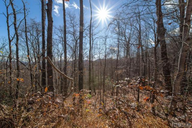 18 & 19 Orchard Way, Sapphire, NC 28774 (MLS #89822) :: Berkshire Hathaway HomeServices Meadows Mountain Realty