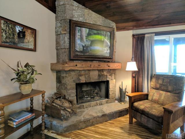 37 Dogwood Knob Lane G, Sapphire, NC 28774 (MLS #89827) :: Landmark Realty Group