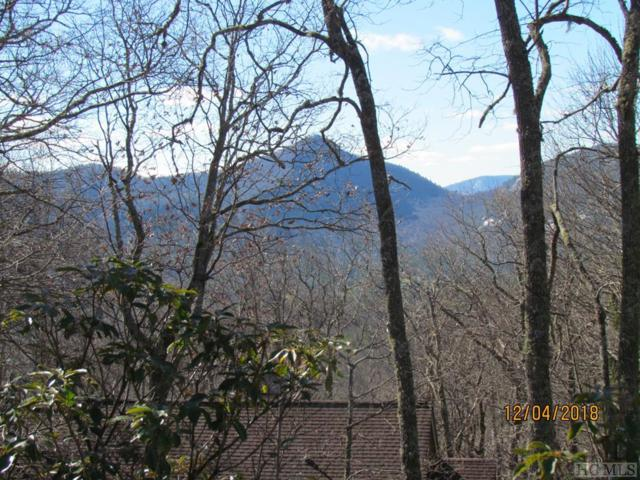 1724 Buckberry Drive North, Sapphire, NC 28774 (MLS #89854) :: Berkshire Hathaway HomeServices Meadows Mountain Realty