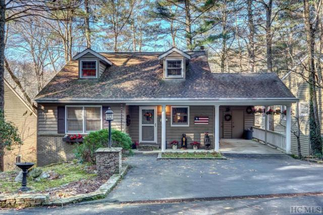 100 Williamsburg Court, Highlands, NC 28741 (MLS #89855) :: Berkshire Hathaway HomeServices Meadows Mountain Realty