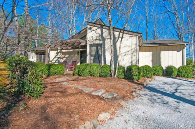 112 Rolling Woods Drive, Highlands, NC 28741 (MLS #89857) :: Berkshire Hathaway HomeServices Meadows Mountain Realty