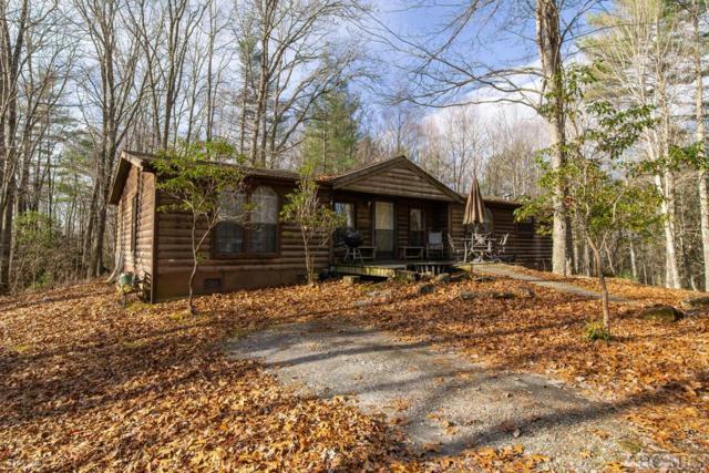 250 Sunny Ridge Lane, Glenville, NC 28736 (MLS #89870) :: Berkshire Hathaway HomeServices Meadows Mountain Realty