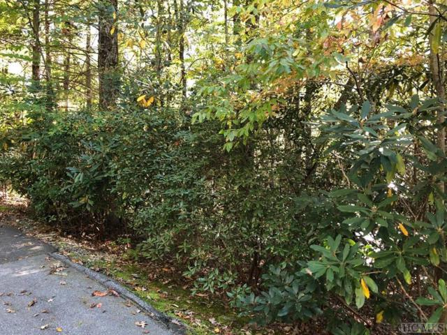 Lot #17 E Sweetbay Lane, Sapphire, NC 28774 (MLS #89874) :: Berkshire Hathaway HomeServices Meadows Mountain Realty