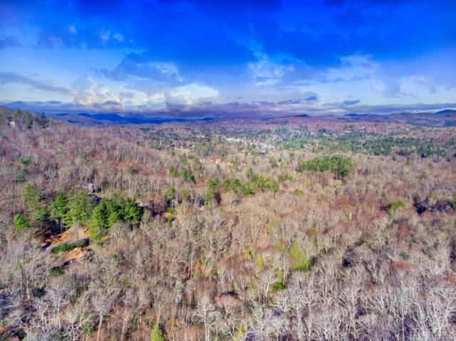Lot 8 Ravenel Ridge Road, Highlands, NC 28741 (MLS #89891) :: Berkshire Hathaway HomeServices Meadows Mountain Realty