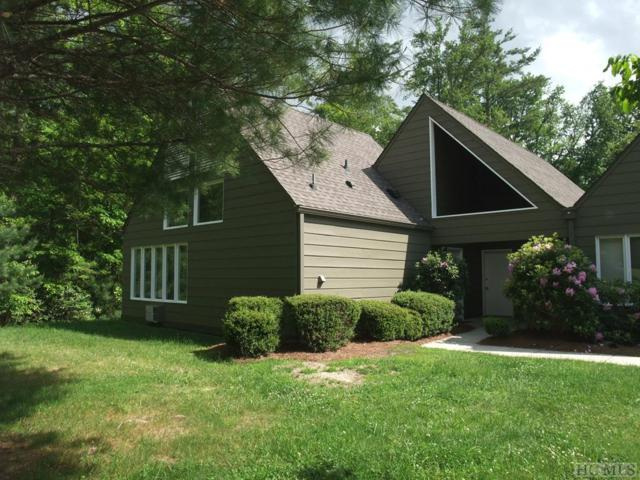260-1909 River Run Road #1909, Sapphire, NC 28774 (MLS #89892) :: Lake Toxaway Realty Co