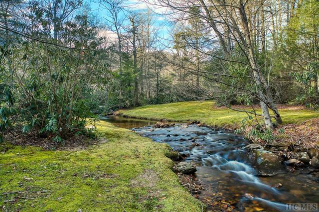 0 Mills Creek Trace, Lake Toxaway, NC 28747 (MLS #89896) :: Lake Toxaway Realty Co