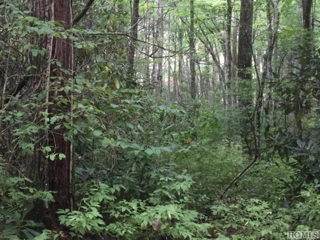 Lot 22 Eastern Summit Road, Cashiers, NC 28717 (MLS #89931) :: Berkshire Hathaway HomeServices Meadows Mountain Realty