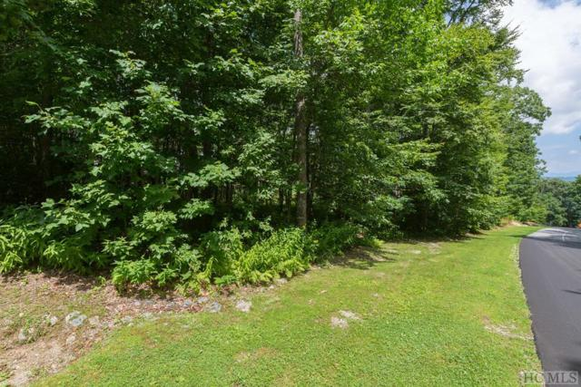 187 Highlands Cove Drive, Highlands, NC 28741 (MLS #89949) :: Lake Toxaway Realty Co