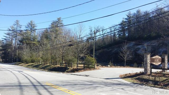 818 Us Hwy 64E, Cashiers, NC 28717 (MLS #89950) :: Berkshire Hathaway HomeServices Meadows Mountain Realty