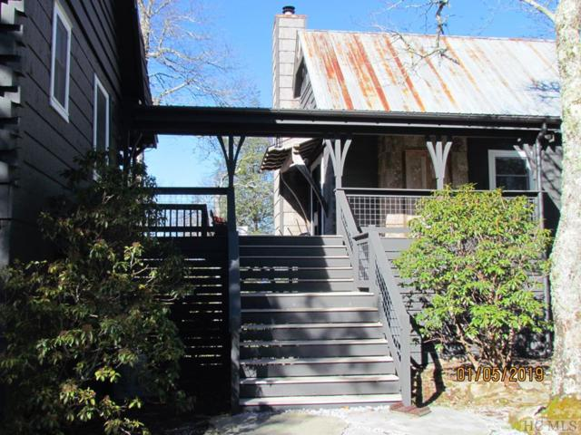 296 Sheer Rock Road, Glenville, NC 28736 (MLS #89954) :: Berkshire Hathaway HomeServices Meadows Mountain Realty
