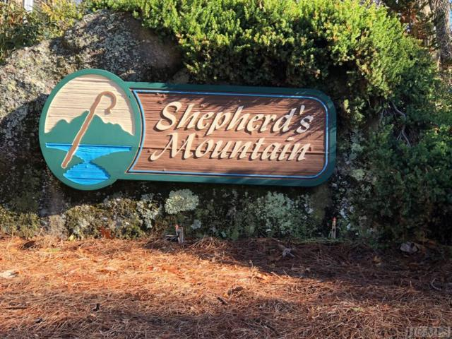 Lot 11 Shepherds Gap Road, Cullowhee, NC 28723 (MLS #89955) :: Pat Allen Realty Group