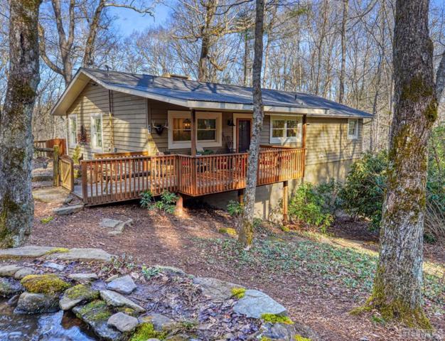 311 Mount Lori Drive, Highlands, NC 28741 (MLS #89957) :: Lake Toxaway Realty Co