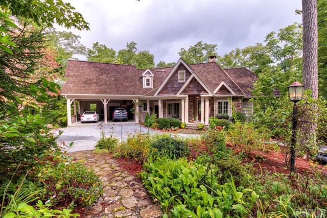 350 Cherokee Views, Cashiers, NC 28717 (MLS #89959) :: Lake Toxaway Realty Co