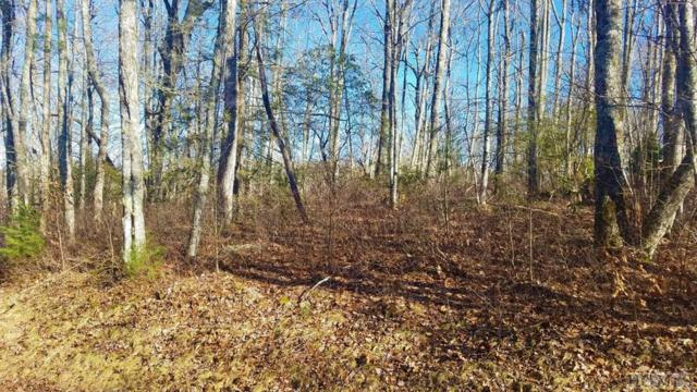 Lot E174 North High Mountain Drive, Cashiers, NC 28717 (MLS #89974) :: Lake Toxaway Realty Co