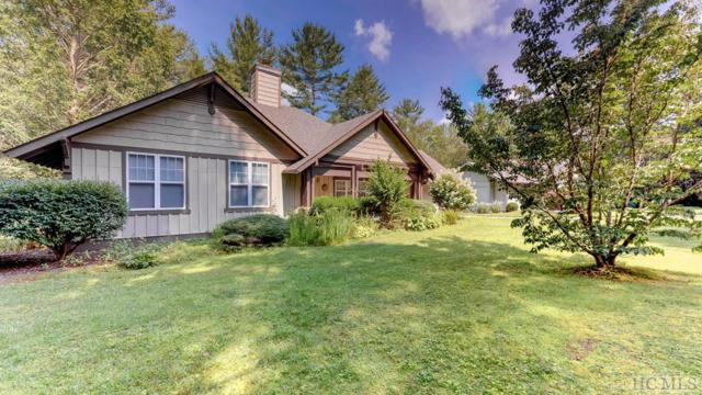 14 Joe Pye Trail, Highlands, NC 28741 (MLS #89978) :: Pat Allen Realty Group