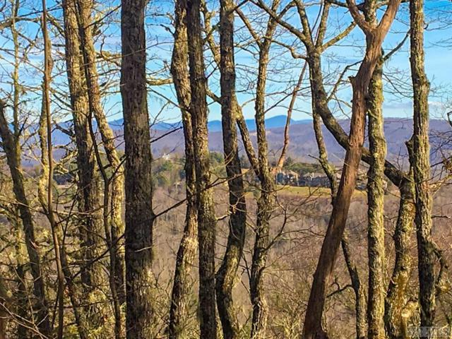 Lot 18 Piney Knob Trail, Cashiers, NC 28717 (MLS #89979) :: Berkshire Hathaway HomeServices Meadows Mountain Realty