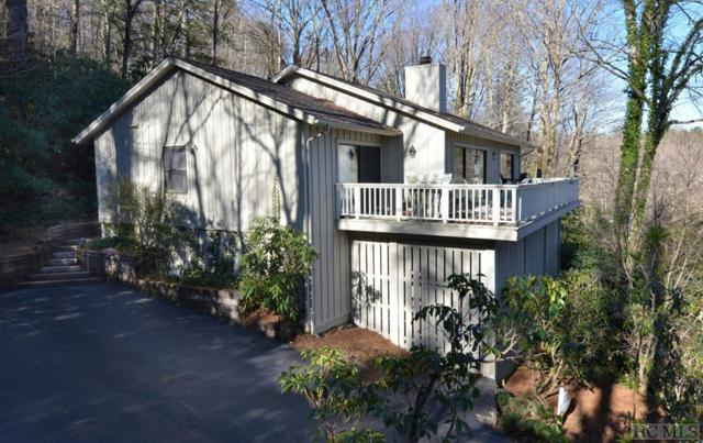 115 Lake Villa Court, Highlands, NC 28741 (MLS #89984) :: Berkshire Hathaway HomeServices Meadows Mountain Realty
