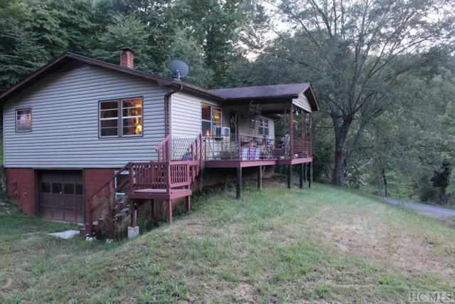 120 Orchard Hill Rd, Franklin, NC 28734 (MLS #89997) :: Berkshire Hathaway HomeServices Meadows Mountain Realty