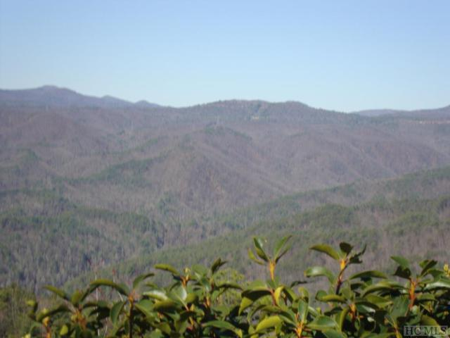 Lt 3 Yarak Drive, Cashiers, NC 28217 (MLS #90002) :: Lake Toxaway Realty Co