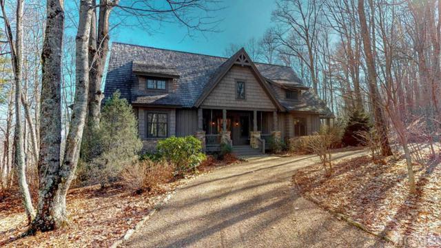 125 Piney Knob Trail, Cullowhee, NC 28723 (MLS #90014) :: Lake Toxaway Realty Co