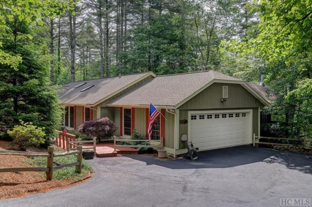 173 Mirrormont Drive, Highlands, NC 28741 (MLS #90017) :: Berkshire Hathaway HomeServices Meadows Mountain Realty