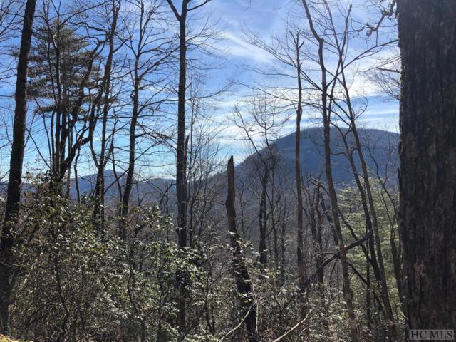 TBD Stillmont Circle, Cashiers, NC 28717 (MLS #90028) :: Lake Toxaway Realty Co