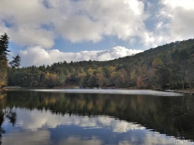 3 Quiet Water Cove Road, Cullowhee, NC 28723 (MLS #90041) :: Berkshire Hathaway HomeServices Meadows Mountain Realty
