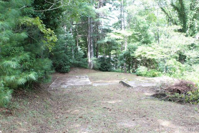 349 Chipmunk Trail, Glenville, NC 28736 (MLS #90046) :: Lake Toxaway Realty Co