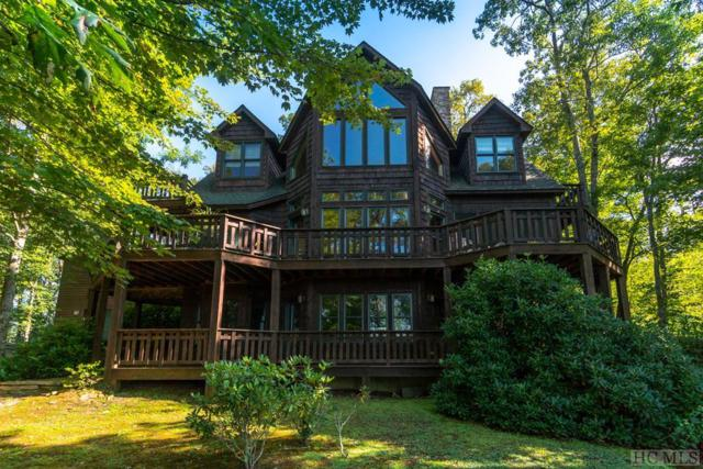 422 W Cotswolds Way, Highlands, NC 28741 (MLS #90047) :: Berkshire Hathaway HomeServices Meadows Mountain Realty