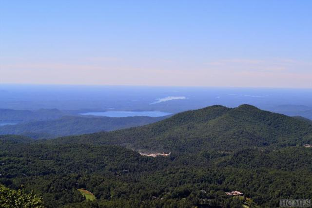 Lot 21 Fox Run Ridge Road, Sapphire, NC 28774 (MLS #90080) :: Berkshire Hathaway HomeServices Meadows Mountain Realty