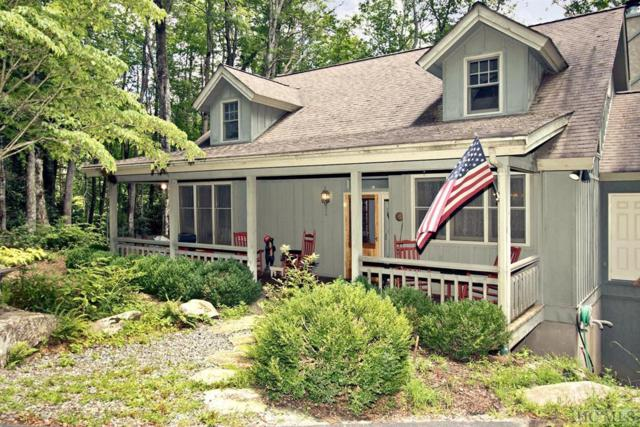 451 Crescent Trail, Highlands, NC 28741 (MLS #90082) :: Berkshire Hathaway HomeServices Meadows Mountain Realty