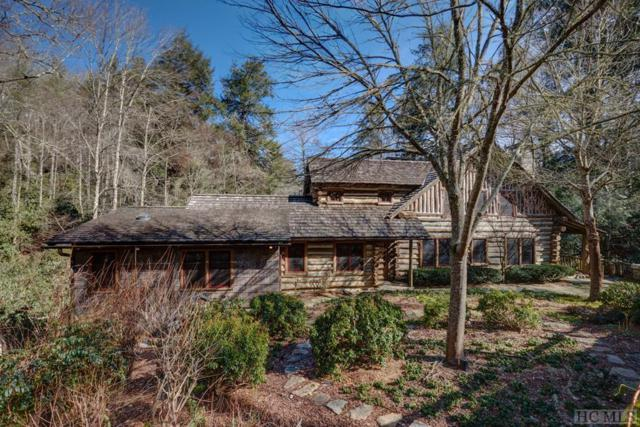 267 Riverwalk Drive, Highlands, NC 28741 (MLS #90087) :: Berkshire Hathaway HomeServices Meadows Mountain Realty